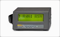 高精度デジタル温度計