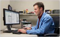 MET/CAL ソフトウェア