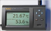 湿度データ・ロガー/モニター