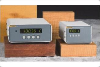 2100/2200  ベンチトップ温度コントローラー