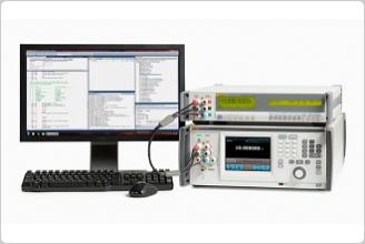 5730A 高性能マルチファンクション校正器と自動校正ソフトMET/CAL