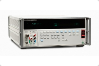 5790A AC測定標準器