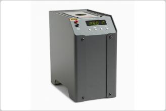 9103 Field Dry-Well Calibrator