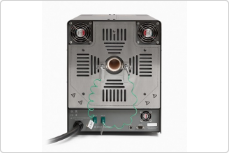 9118A 高精度熱電対用校正炉