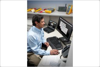 MET/TEAM 校正資産管理ソフトウェア
