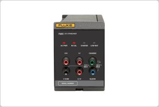 フルーク 732C 電圧リファレンス標準器