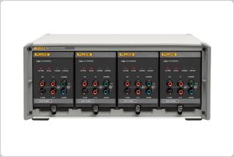 フルーク 732C 電圧標準器