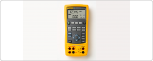 Fluke 724 Temperature Calibrator