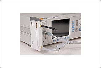 9600FLT  1-GHz 広帯域位相雑音フィルター