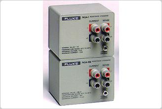 抵抗標準器 742A