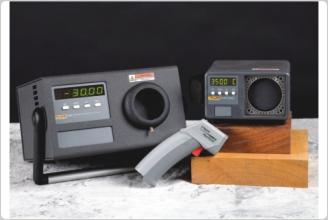 フルーク 放射温度計校正器