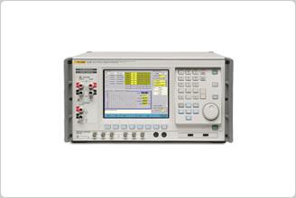 電力標準器 6105A/6100B