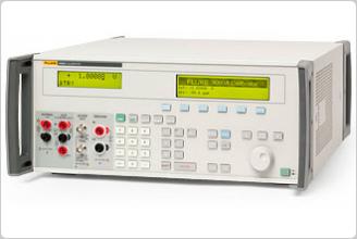 5080A マルチプロダクト校正器