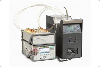1586A-Super-DAQ Precision Temperature Scanner