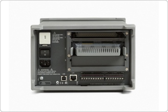 2638A Hydra Series III Data Acquisition System/Digital Multimeter