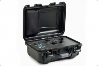 3130 ポータブル圧力校正器