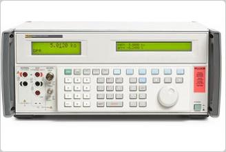 5502A Multi Product Calibrator