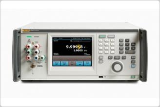5730A 高性能マルチファンクション校正器