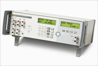 7526A 高精度プロセス校正器