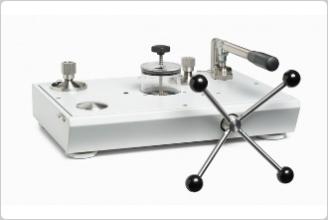 液体圧比較試験ポンプ P5515